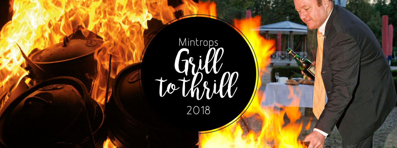 Grill to Thrill 2018