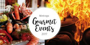 MINTROPS GOURMET EVENTS